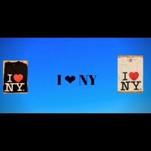 I ❤️ NY Shirts